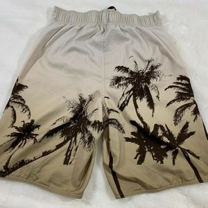 a43bf3a4966ff HANG TEN Hawaiian Board Shorts Swim Surf Beach